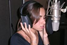 LA VOIX LACTEE en concert et en studio