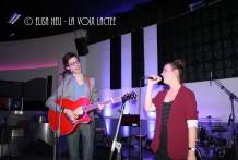 La Nuit Vocale au Théâtre Sébastopol