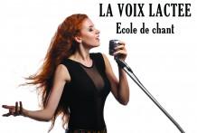 LA VOIX LACTEE au THEATRE SEBASTOPOL !!!